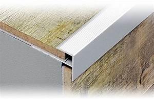 dural stepfloor g With profilé de finition parquet stratifié