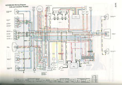 kz1000 wiring help kzrider forum kzrider kz z1 z