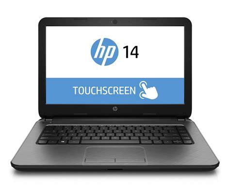 ordinateur de bureau i5 promo promo 399 hp 14 r020nf touchsmart un 14 tactile avec