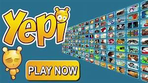 Yepi free onlin... Free Online Games