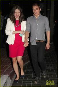 Dave Franco: Comic-Con with Alison Brie!: Photo 2687312 ...