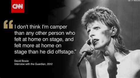 David Bowie Best Song Blackstar Album Hints At Bowie S Cnn