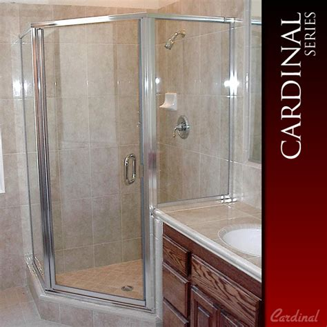 cardinal shower doors popular cardinal shower doors