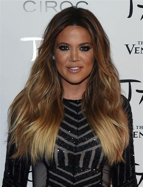 A Contouring Fail Is The Reason Khloe Kardashian Looks So ...