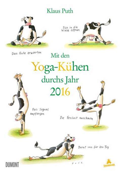 mit den yoga kuehen durchs jahr  lehrerbibliothekde
