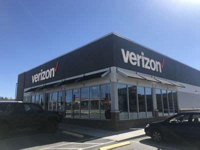 verizon wireless at south asheville nc
