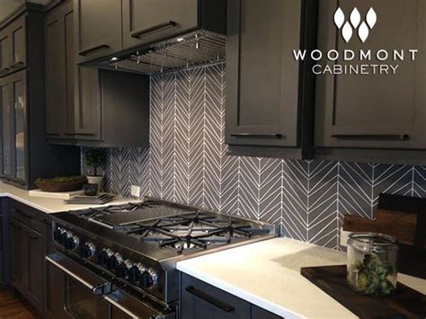 black fox designer paint kitchens  woodmont cabinetry