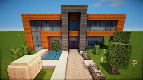 Schönes Haus Bauen by Minecraft Sch 246 Nes Haus Bauen Haus Design Ideen