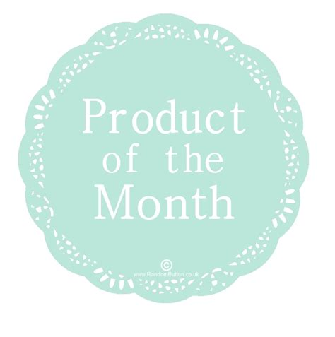 Product of the Month!  Eco Chateau