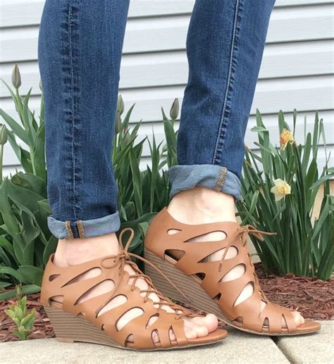 rack room sandals trend alert open toe sandals from rack room shoes