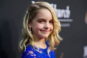 'Gifted' Star McKenna Grace: Fun Facts About the Young ...