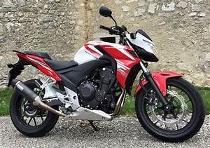 Cb 500 F : honda cb 500 f 2015 essai moto motoplanete ~ Medecine-chirurgie-esthetiques.com Avis de Voitures