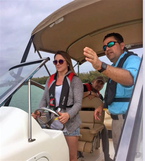 Boatus Jose by Want To Learn How To Boat Affordable On Water