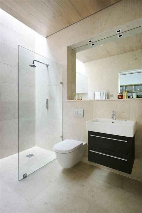 doorless shower designs bathroom beach style  living