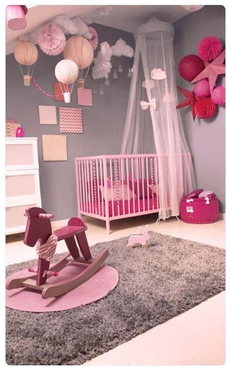 deco chambre fille 3 ans