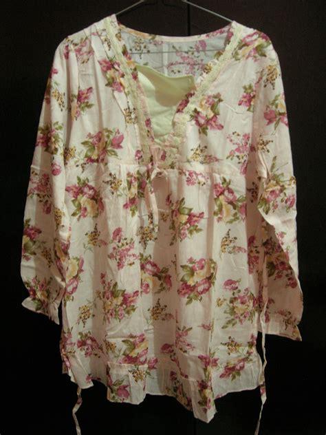 baju batik trend model  prom dresses