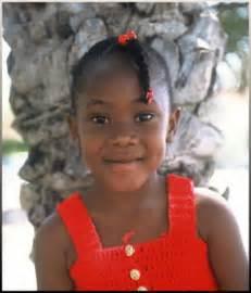Little Black Girl Hairstyles Kids
