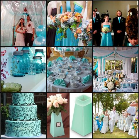 lilac and turquoise and ruby oh my wedding color