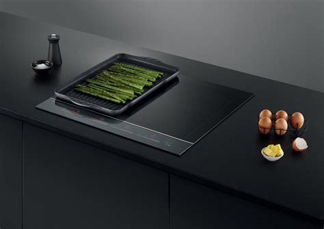 Fisher & Paykel CI244DTB2 24 Inch Electric Induction