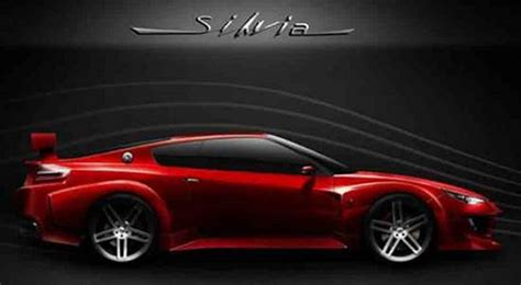 nissan silvia 2018 2017 nissan silvia review specs and release date 2018