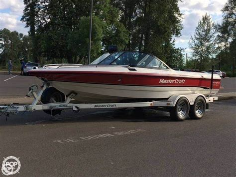 Mastercraft Boats For Sale Oregon by Mastercraft Prostar 205 Boats For Sale Boats