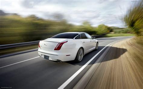 Jaguar XJ 2012 Gets Sport and Speed Packs Widescreen ...