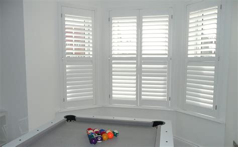 bay window blinds  shutters nantmor blinds limited
