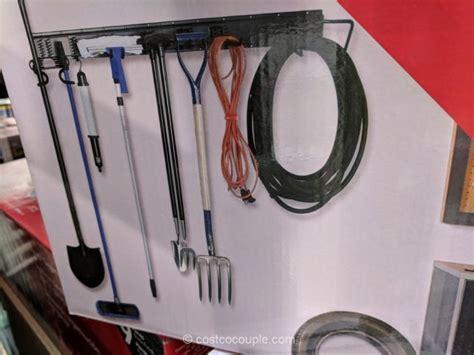 Richelieu Garage Organization Kit