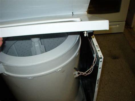 solucionado centro de lavado frigidaire flsg72gcs9 no