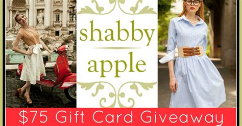 shabby apple retail store because shanna said so 75 shabby apple giveaway