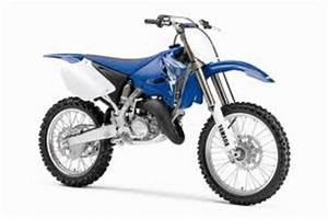 2009 Yamaha Yz 125 Owners Repair Service Factory Manual