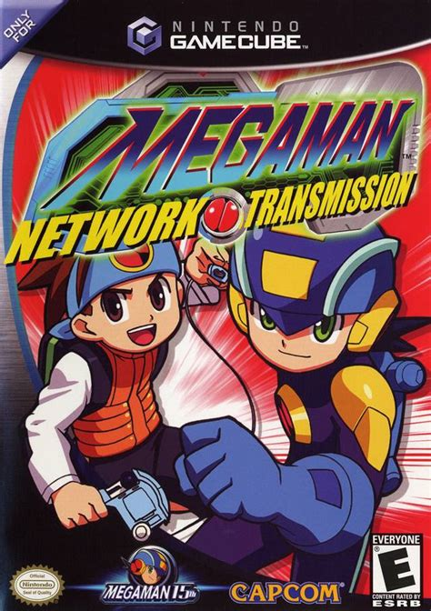 mega man network transmission uoneup rom iso