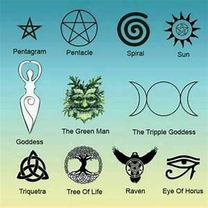 witchcraft DIY SYMBOLS AND FAMILARS | Sigils & Symbols ...
