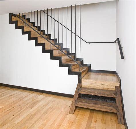 fabriquer un escalier en fer fabriquer un escalier en bois des et des conseils escaliers en bois le conseil