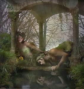 narcissus myth summary