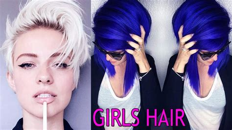 Cool Hairstyle Pics by Cool Haircuts For With Hair
