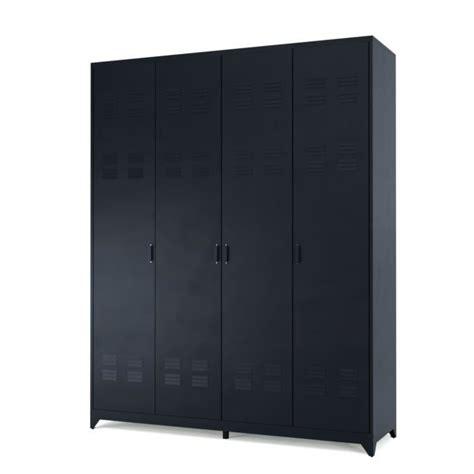 armoire chambre pas chere armoire métallique achat vente armoire métallique pas