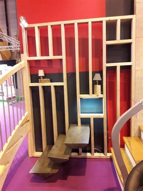 claustra bureau claustra intrieur bois bien claustra interieur en verre