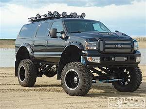 Ford Excursion 2014 - Viewing Gallery