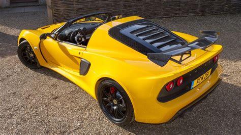 Lotus Exige Sport 350 Roadster debuts in Geneva - paultan.org