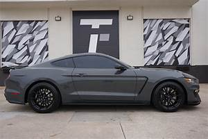 Used 2018 Ford Mustang Shelby GT350 For Sale ($55,900)   Tactical Fleet Stock #TF1125