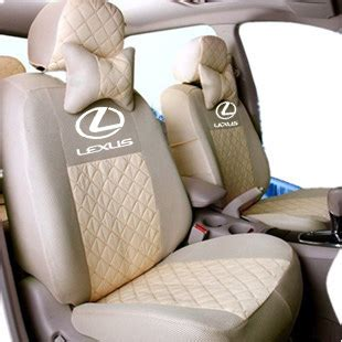 housses si鑒es voiture achetez en gros housses de siège lexus en ligne à des grossistes housses de siège lexus chinois aliexpress com alibaba