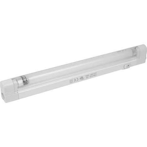 kitchen light fitting t5 link fluorescent fitting 21w 900mm 2150