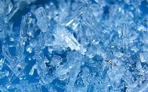 Ice crystals 1920x1200 Wallpaper