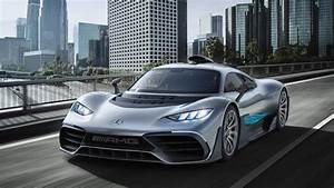Amg Project One : mercedes amg project one f1 technology for the road ~ Medecine-chirurgie-esthetiques.com Avis de Voitures