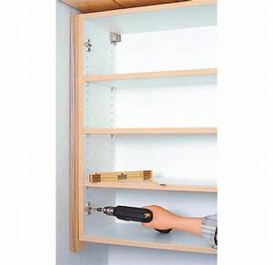 Ikea Küche Selbst Aufbauen : charmant montageleiste f r h ngeschr nke zeitgen ssisch die kinderzimmer design ideen ~ Markanthonyermac.com Haus und Dekorationen
