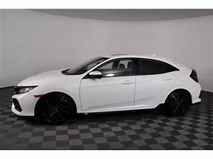 2018 Honda Civic Sport Sport  1 5l 4cyl  Fwd  Hatchback  6