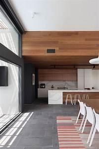 Graue Fliesen Küche : holz f r terrasse und innenraum hausumbau in australien ~ Sanjose-hotels-ca.com Haus und Dekorationen