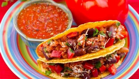 Piešķil asumu savai ikdienai! 13 receptes meksikāņu ...