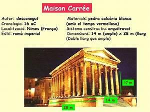 Maison Carr U00e9e